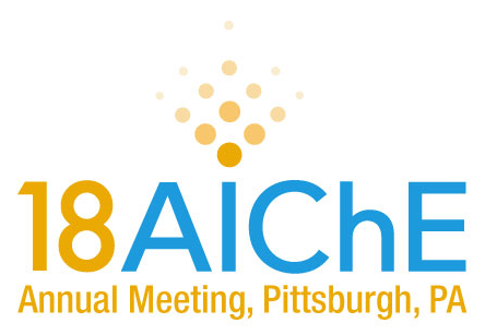 2018 AIChE Annual Meeting