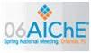 2006 AIChE Spring Meeting