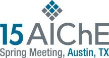 2015 AIChE Spring Meeting