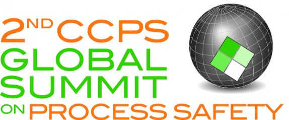 2nd CCPS Global Summit on Process Safety