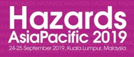 2019 Hazards Asia Pacific