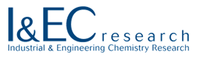 Industrial Engineering and Chemistry Research